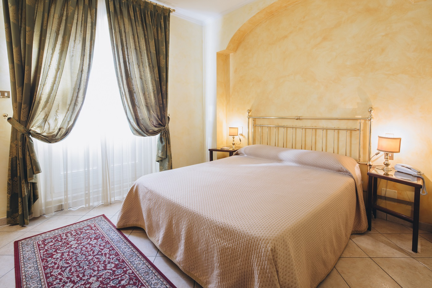 double-room-hotel-roma-bologna