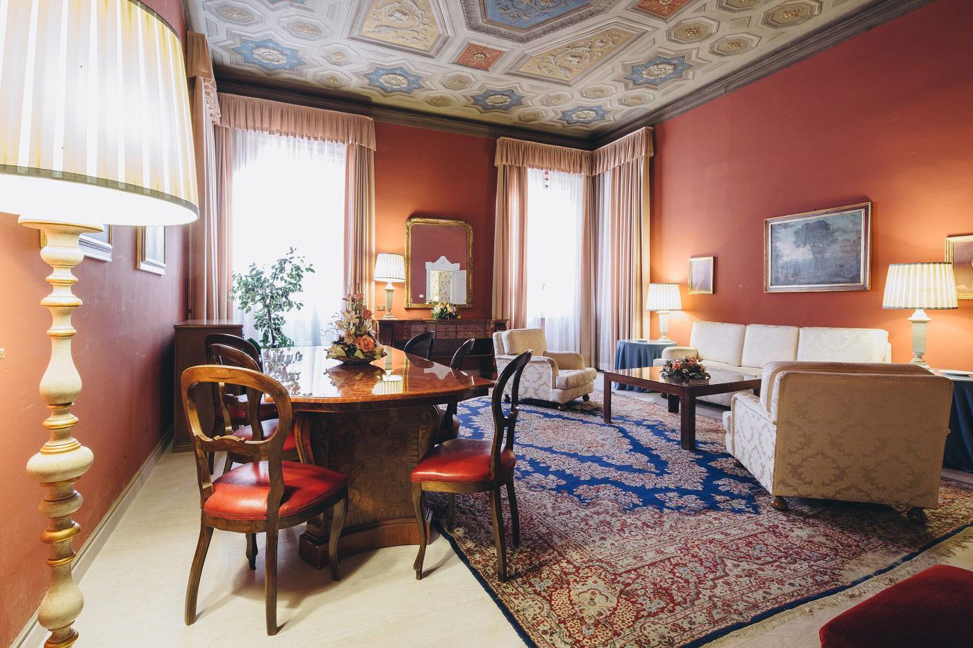soggiorno-hotel-roma-di-bologna